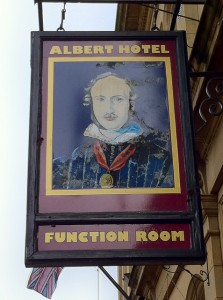 Hebden Bridge Chess Club travelled to the Albert Hotel in Keighley for a pre-season friendly