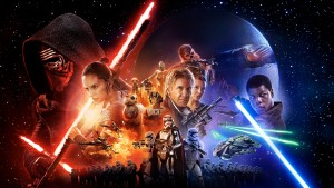 Ironically, you'd have to have been living on another planet not to know that there is a new Star Wars film on at the cinemas. Hebden Bridge have seen a few Jedi masters return to strengthen their numbers of the last few weeks.