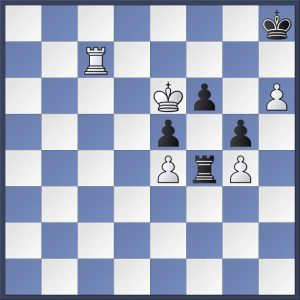 Carlsen vs. Nakamura, Sinquefield Cup 2018. It's White's 93rd move. How did the World Champion continue his masterplan here?