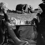 'Chess or extinction?'